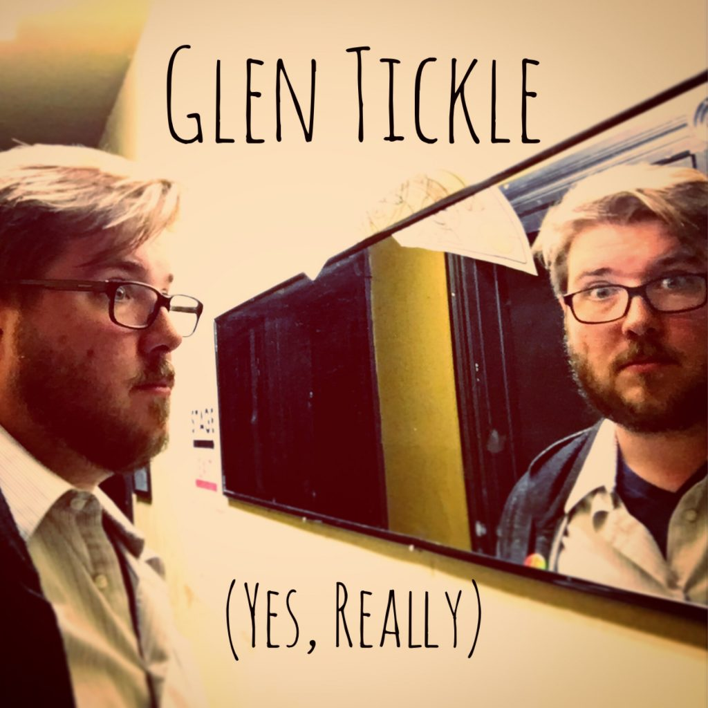 Glen Tickle (Yes, Really) Cover
